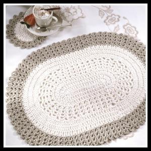 Crochet Makeup Bag Free Pattern : Free Crochet Patterns - Holiday Hostess Gifts - Pattern Paradise