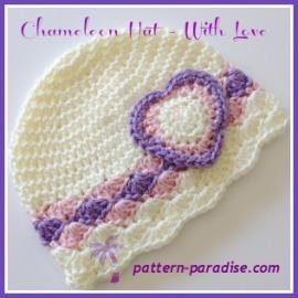 Chameleon Hat with Love IMG_0553.jpg