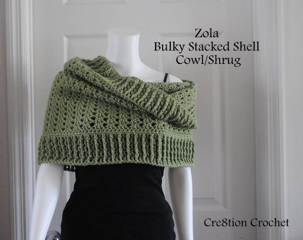 cre8tion crochet