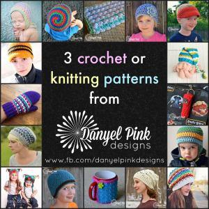 Danyel Pink Designs