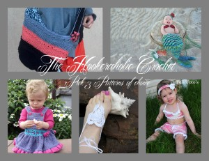 Hookerholic Patterns