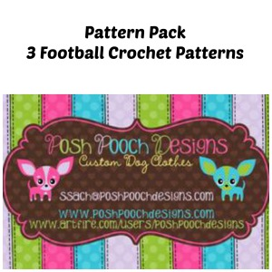 posh pooch patterns