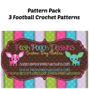 posh pooch patterns