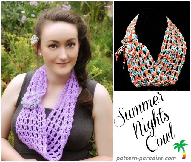 summer nights cowl